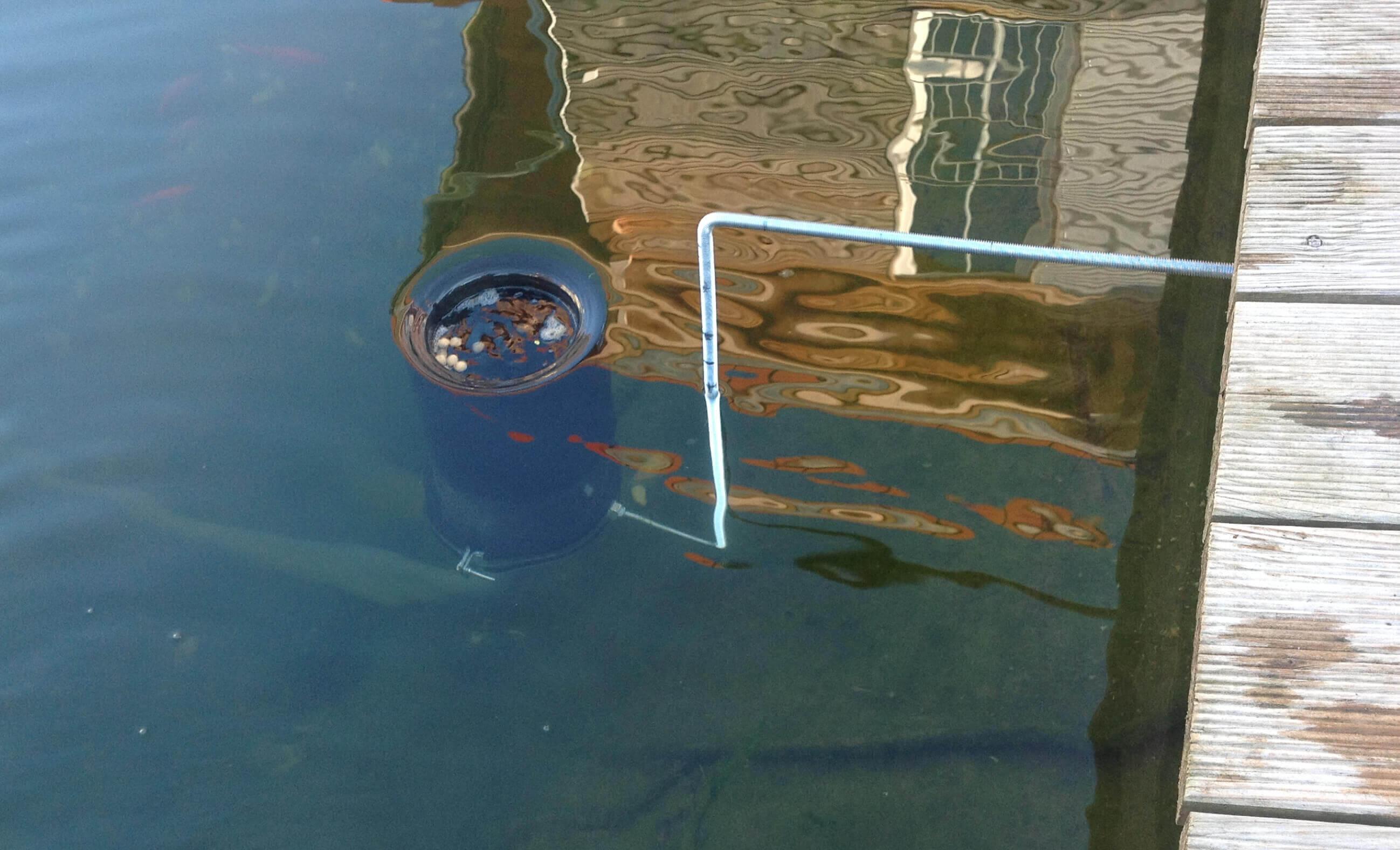 AquaSkim Gravity