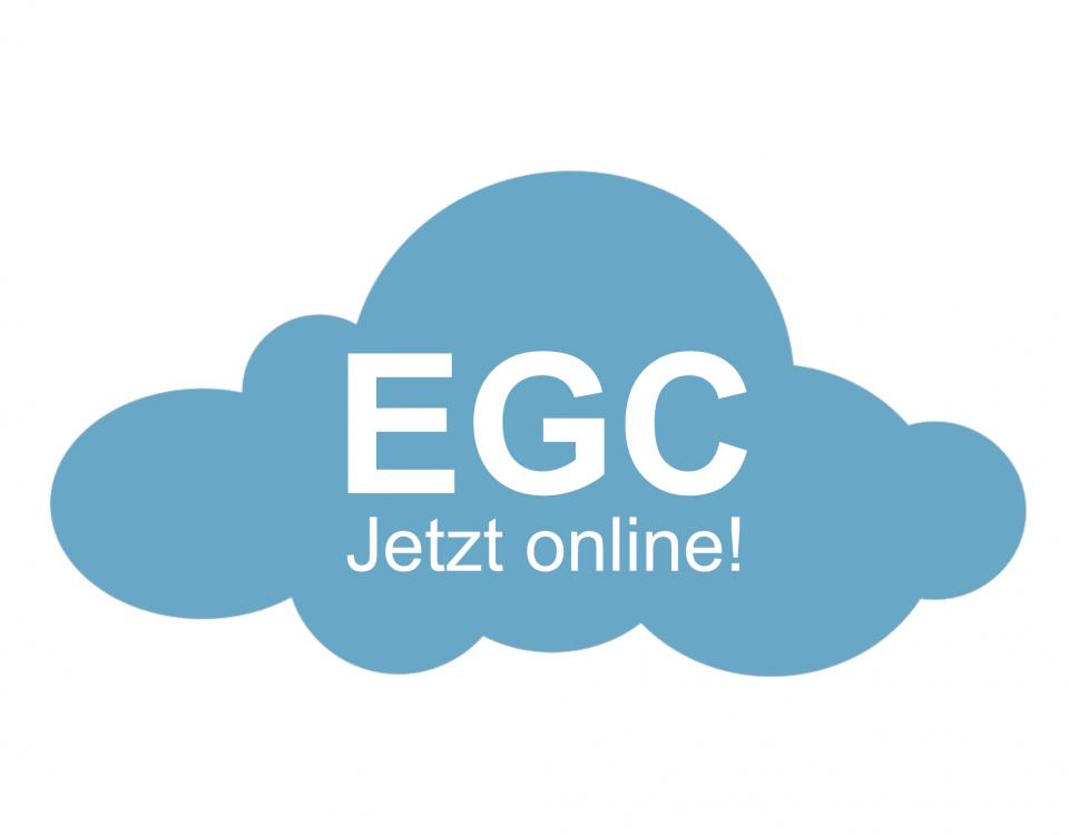 EGC Cloud im Test!